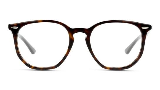 RX 7151 (2012) Glasses Transparent / Tortoise Shell
