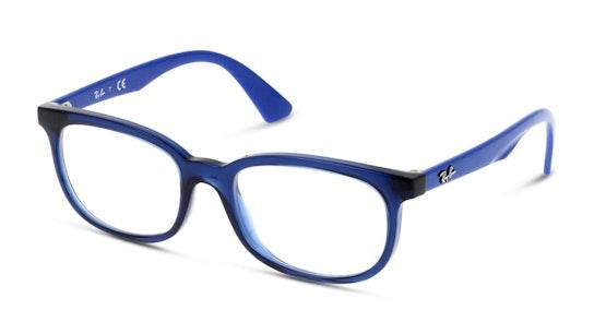 RY 1584 (3686) Children's Glasses Transparent / Blue