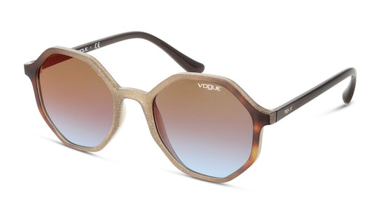 VO 5222S (2639H7) Sunglasses Other / Brown