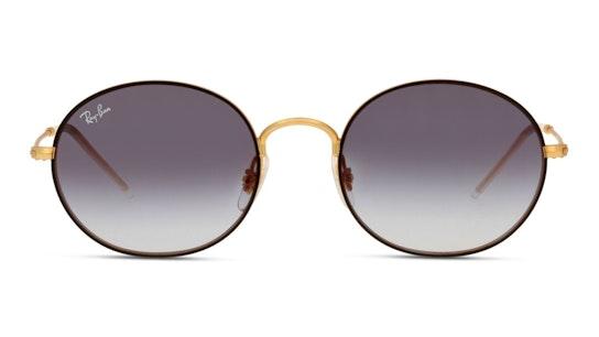 RB 3594 (9114U0) Sunglasses Grey / Black