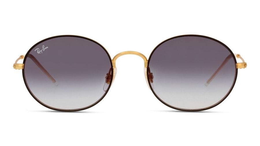 Ray-Ban RB 3594 (9114U0) Sunglasses Grey / Black