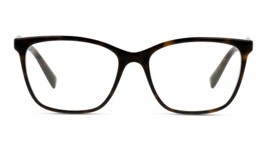 TF 2175 (8134) Glasses Transparent / Tortoise Shell