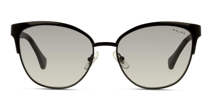 Ralph by Ralph Lauren RA 4127 Women's Sunglasses Grey / Black