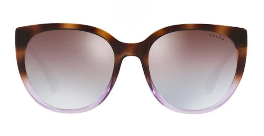 Ralph by Ralph Lauren RA 5249 (573694) Sunglasses Brown / Tortoise Shell