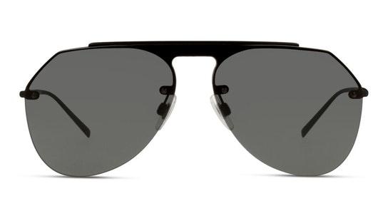 DG 2213 Men's Sunglasses Grey / Black