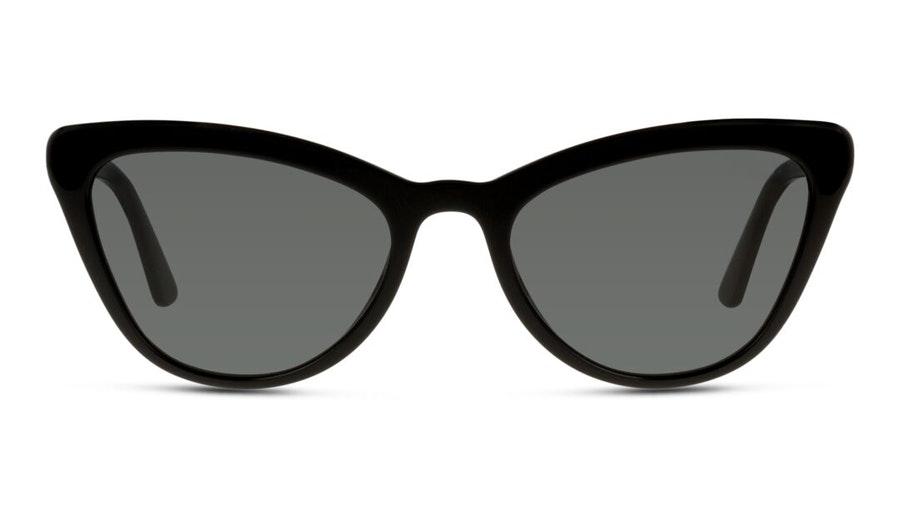 Prada PR 01VS Women's Sunglasses Grey / Black