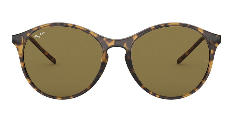 Ray-Ban RB 4371 Woman's Sunglasses Brown/Tortoise Shell