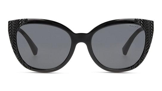 RA 5253 Women's Sunglasses Grey / Black