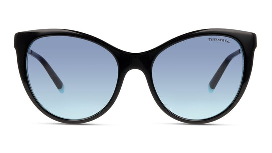 TF 4159 Women's Sunglasses Blue / Black