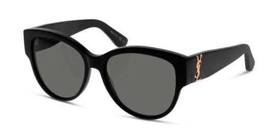 SL M3 Women's Sunglasses Grey / Black