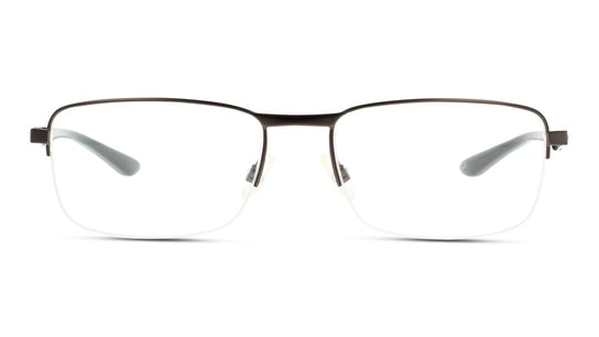 PU 0094O (Large) (006) Glasses Transparent / Black