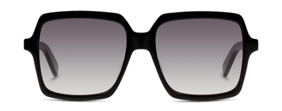 Saint Laurent SL 174 Women's Sunglasses Grey / Black