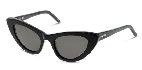 Lily SL 213 Women's Sunglasses Grey / Black