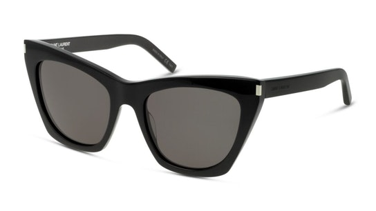 Kate SL 214 Women's Sunglasses Grey / Black