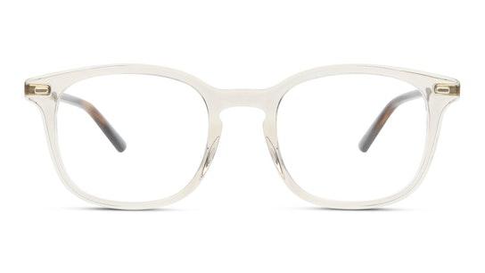 GG 0390O Men's Glasses Transparent / Transparent