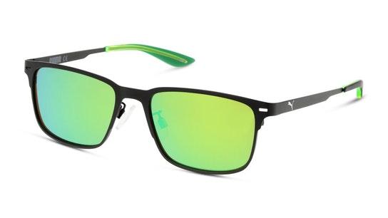 PJ 0036S (002) Children's Sunglasses Brown / Black