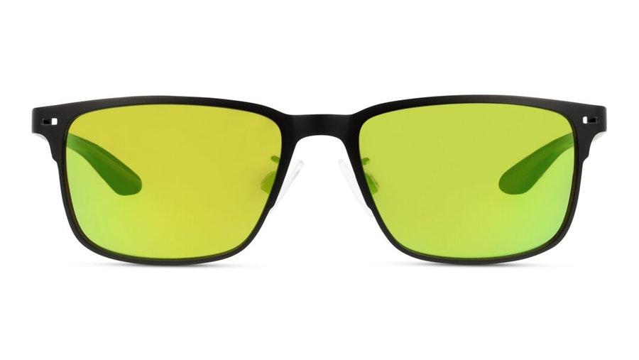 Puma Kids PJ 0036S Children's Sunglasses Brown / Black