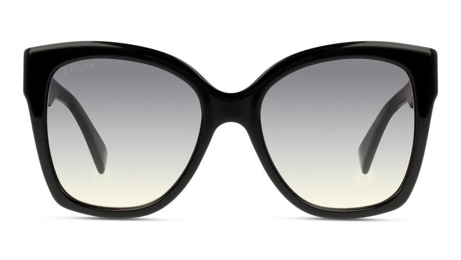 Gucci GG 0459S Women's Sunglasses Grey / Black