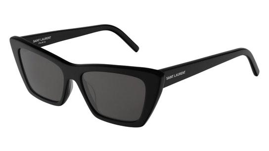 SL 276 Women's Sunglasses Grey / Black