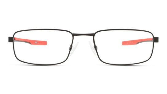 PU 0237O (Large) (001) Glasses Transparent / Black