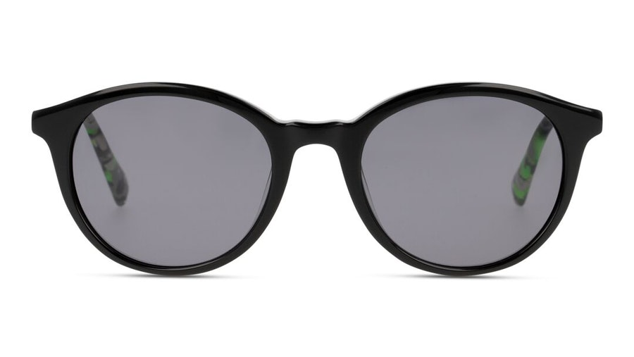 Puma Kids PJ 0034S Children's Sunglasses Grey / Black
