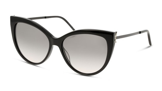 SL M48SA Women's Sunglasses Grey / Black