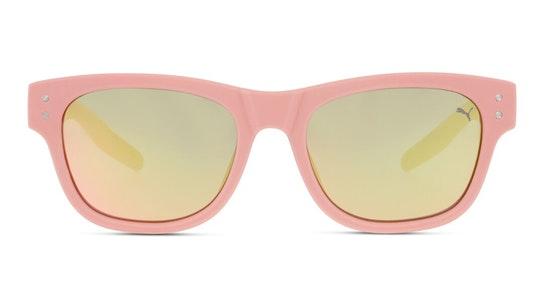 PU 0245S (003) Youth Sunglasses Blue / Pink