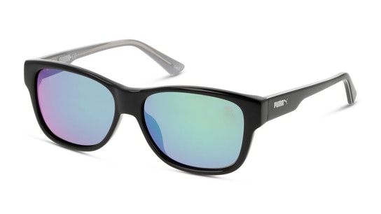 PJ 0004S (009) Children's Sunglasses Grey / Black