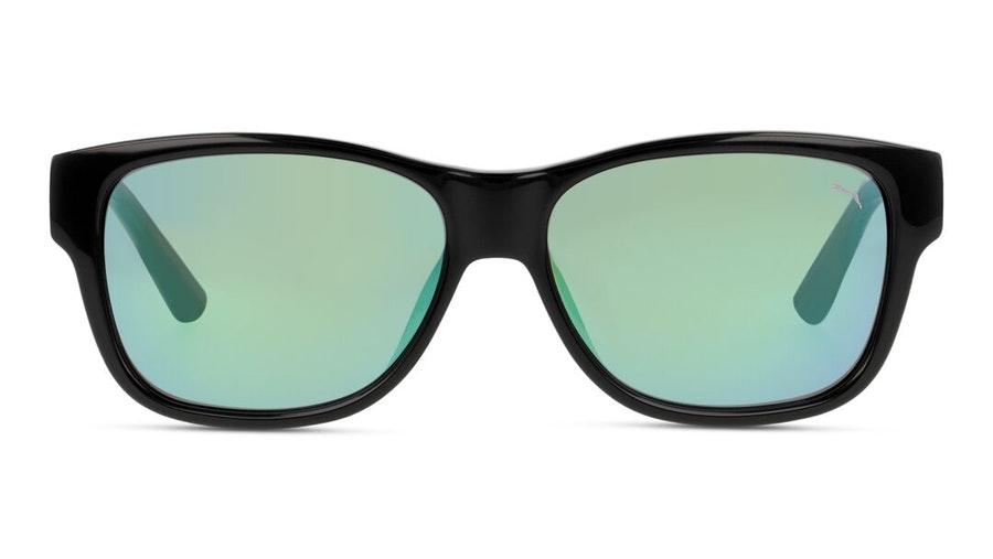 Puma Kids PJ 0004S (009) Children's Sunglasses Grey / Black