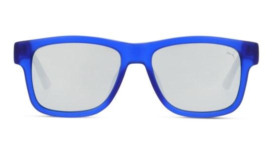 PJ 0001S (011) Children's Sunglasses Grey / Blue