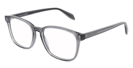 AM 0244O Women's Glasses Transparent / Grey