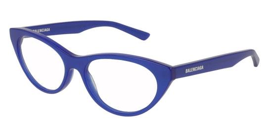 BB 0079O (003) Glasses Transparent / Blue