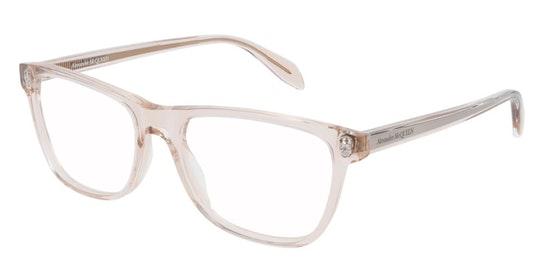 AM 0248O (003) Glasses Transparent / Brown