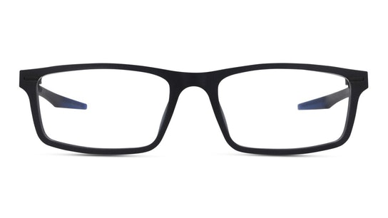 PU 0299O (Large) (003) Glasses Transparent / Blue
