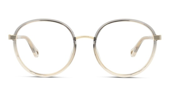 CH 0033O Women's Glasses Transparent / Grey