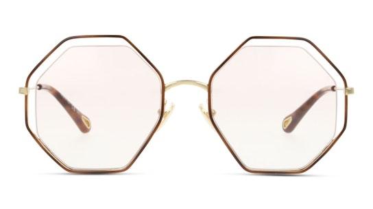 Poppy CH 0046S Women's Sunglasses Pink / Tortoise Shell