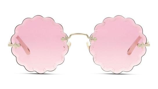 Rosie CH 0047S Women's Sunglasses Pink / Gold