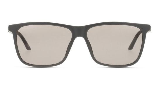PU 0322S (002) Sunglasses Grey / Grey