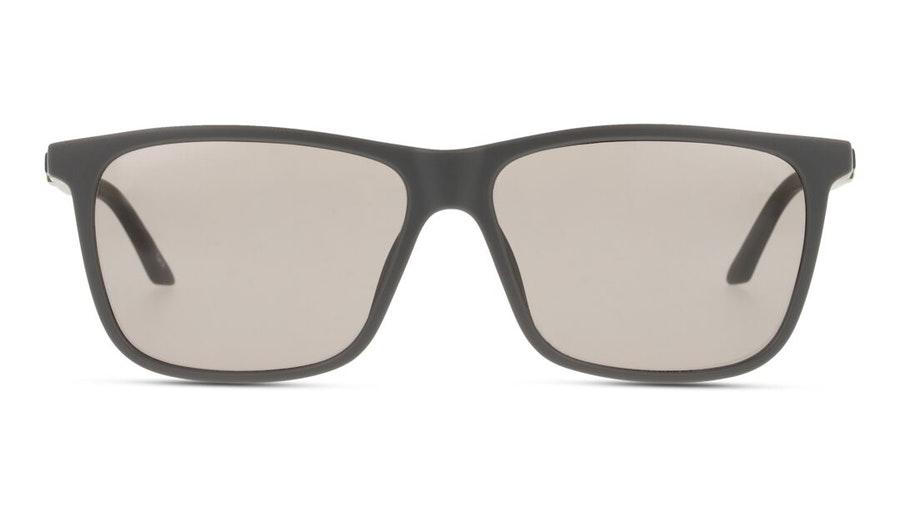 Puma PU 0322S (002) Sunglasses Grey / Grey