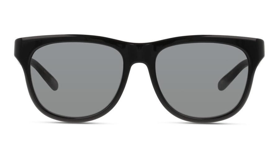 Gucci GG 0980S (001) Sunglasses Grey / Black