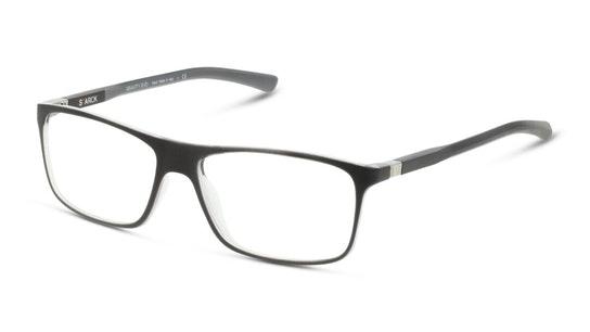 SH 1365M Men's Glasses Transparent / Black