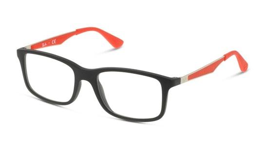 RY 1570 (3652) Children's Glasses Transparent / Black