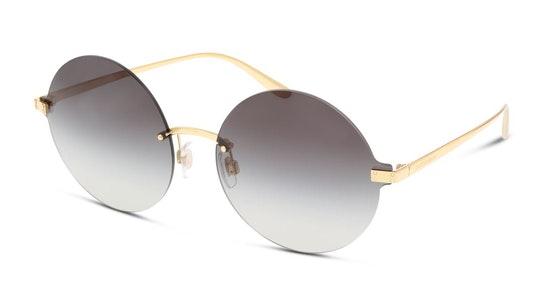 DG 2228 Women's Sunglasses Grey / Gold