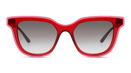 DG 4362 Women's Sunglasses Grey / Red