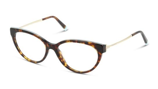 TF 2183 (8015) Glasses Transparent / Tortoise Shell