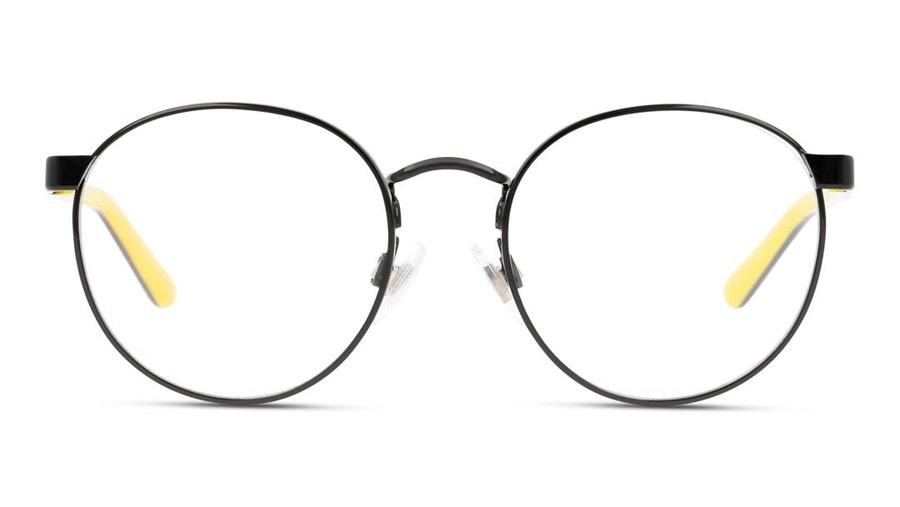 Polo Prep Ralph Lauren PP 8040 Children's Glasses Black