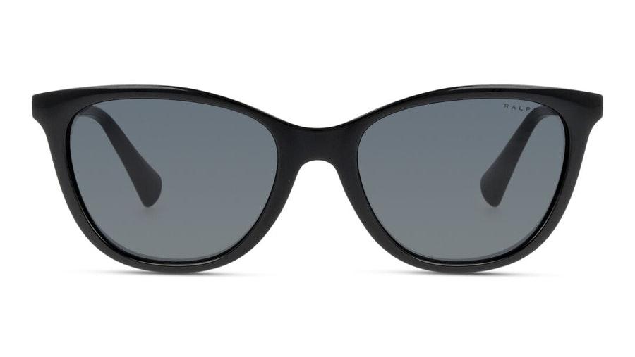 Ralph by Ralph Lauren RA 5259 Women's Sunglasses Grey / Black