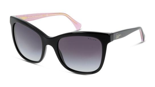 RA 5256 Women's Sunglasses Grey / Black