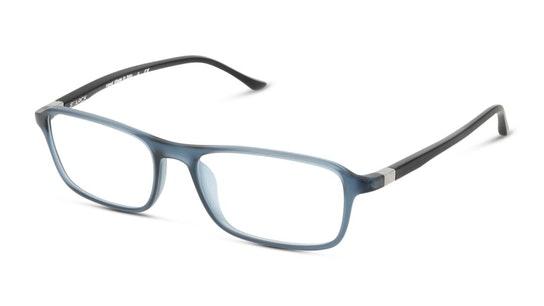 SH 3056 Men's Glasses Transparent / Blue
