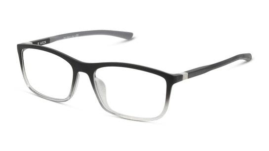 SH 3048 Men's Glasses Transparent / Grey
